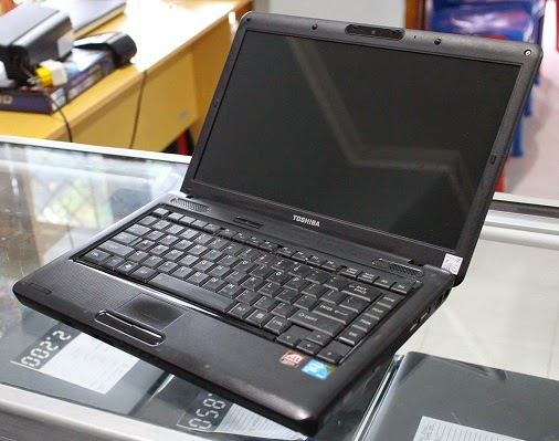 jual toshiba l510 second