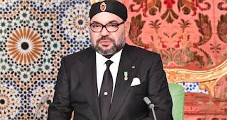 عاجل... الملك محمد السادس: اتخذنا قرارت قاسية لحماية المواطنين ومصلحة الوطن