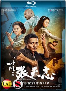 Master Z: El Legado de Ip Man (2018) REMUX 1080P LATINO/CHINO
