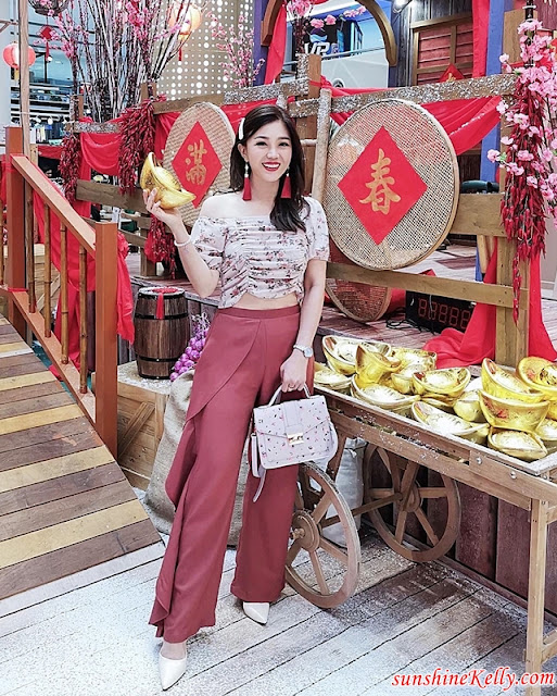 Step into Prosperity with Bata, Step into Prosperity, Bata, Marie Claire, Marie Claire Satchel, CNY 2020, Bata Malaysia, Fashion