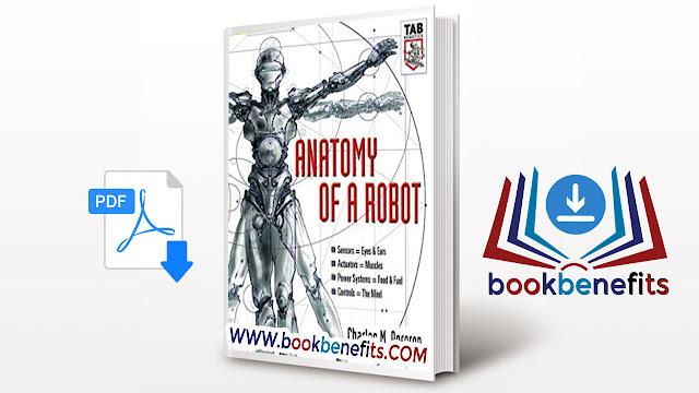 Anatomy of a Robot  PDF