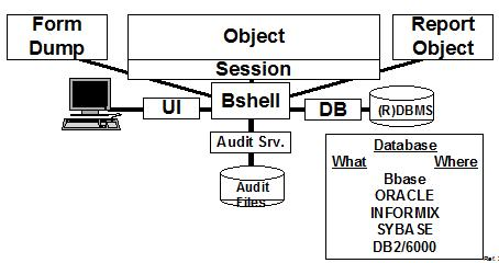 Database Management Overview