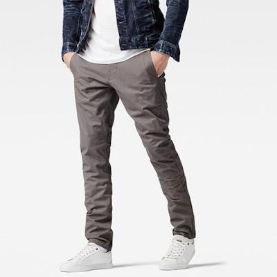 Model Celana pria Terbaru Executive 99