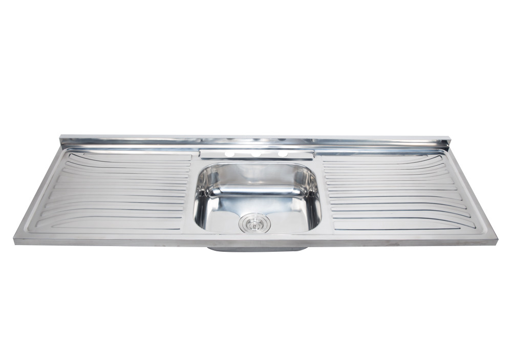 Stainless Steel Kitchen Sink Manufacturer Malaysia Stainless