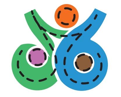Makna Garis Hitam pada Logo Hari Kesehatan Nasional 2020