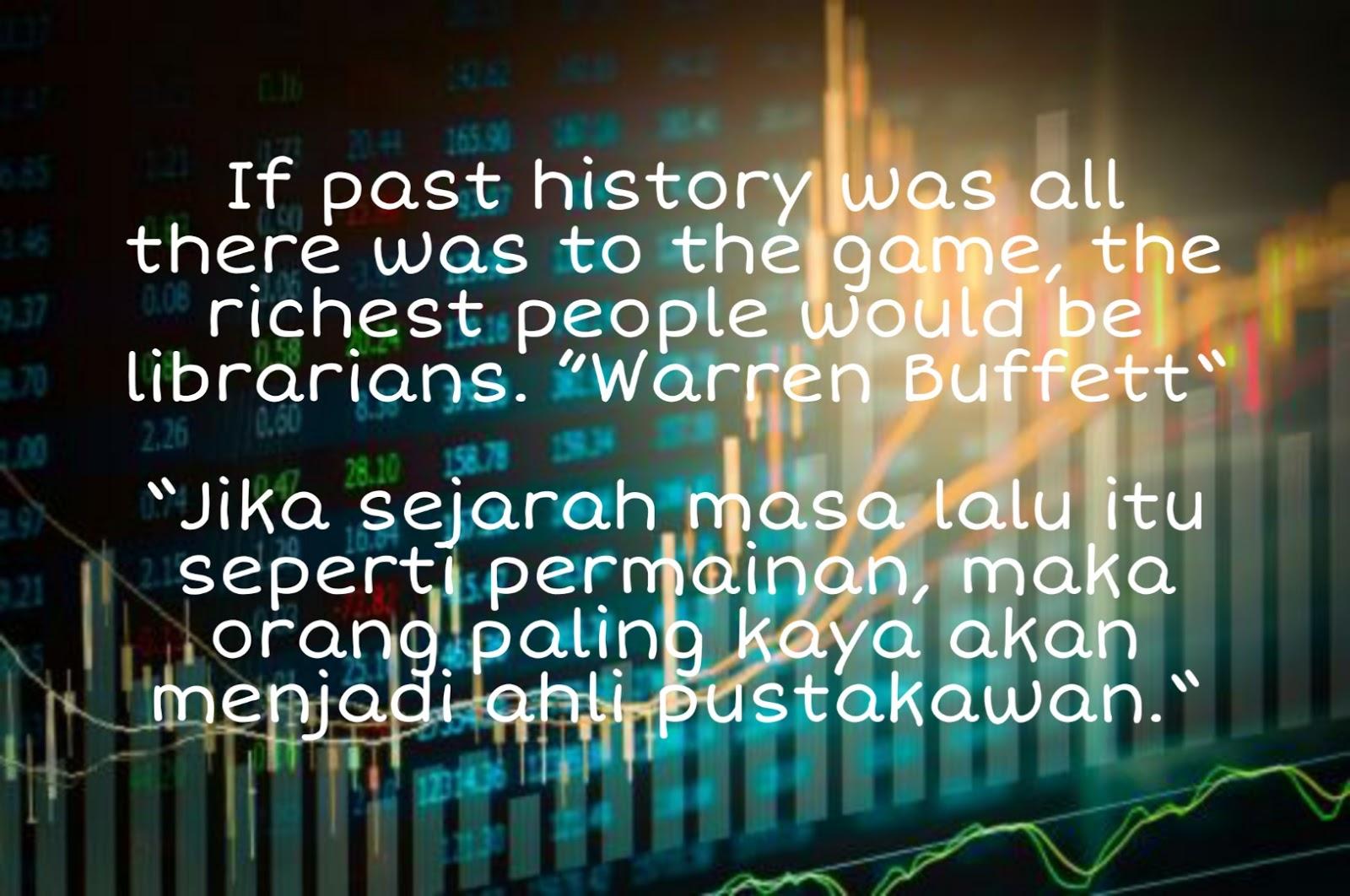20 Kata Bijak Mengenai Hari Pasar Modal Indonesia Dalam Bahasa Inggris Beserta Artinya