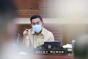 Putra Sulut Jabat Pangdam XIII Merdeka, ROCKY WOWOR : Kami Dukung Penuh