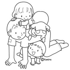 12 15 Atividades Dia dos pais para colorir
