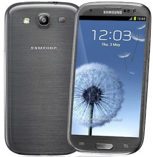 Samsung Galaxy S3 LTE GT-I9305