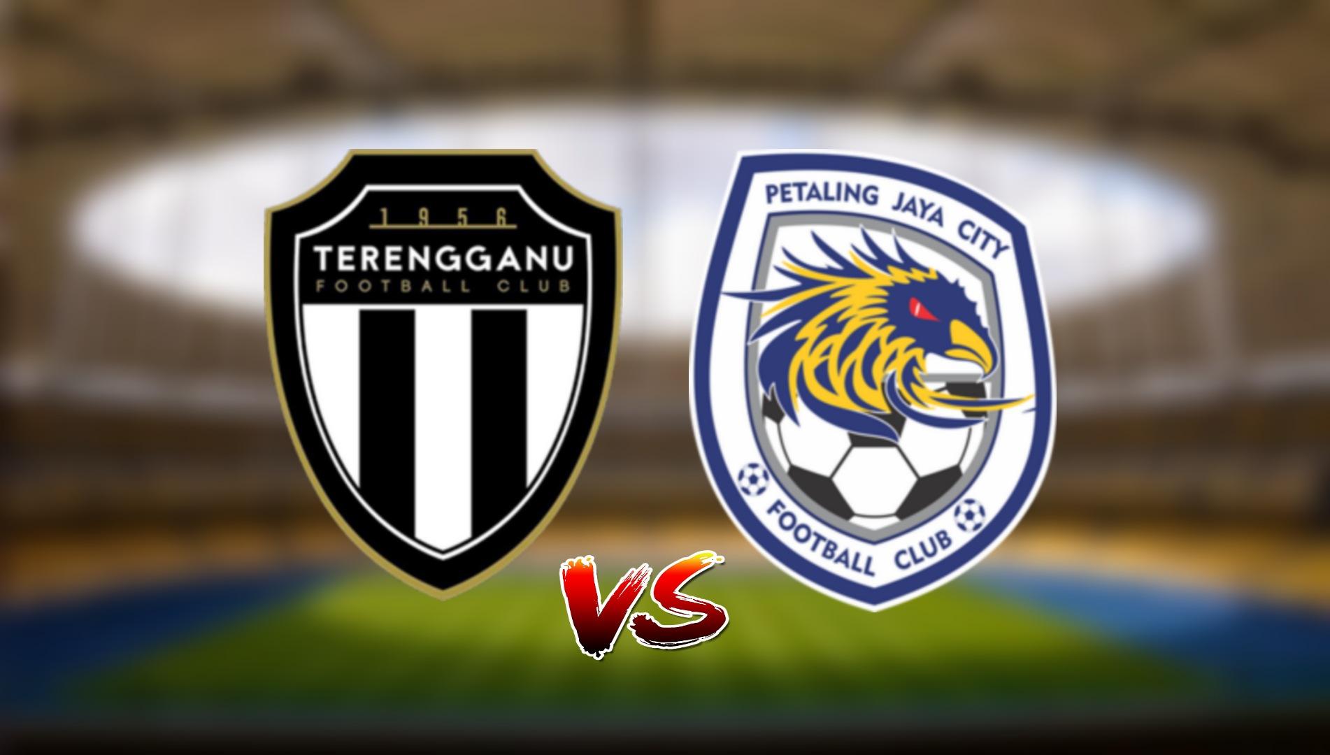 Live Streaming Terengganu FC vs PJ City FC Liga Super 2.4.2021