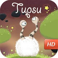 Game Tupsu The Furry Little Monster Apk