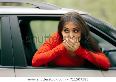 Mengatasi mabuk perjalan saat naik kendaraan