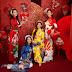 Các người đẹp Hoa hậu Hoàn vũ Việt Nam rạng ngời trong bộ ảnh Tết Tân Sửu 2021