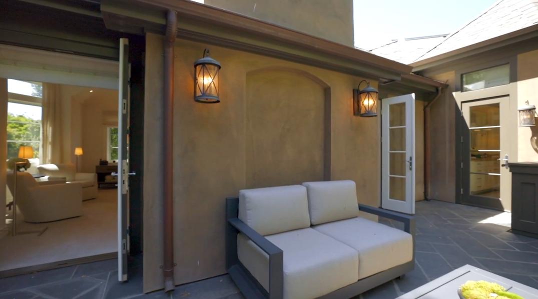 48 Interior Design Photos vs. 5 Faxon Frst, Atherton, CA Ultra Luxury Mansion Tour