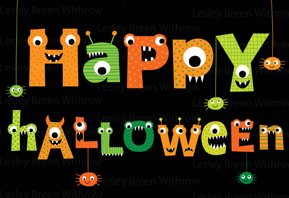 Resultado de imagen de Halloween is coming for kids