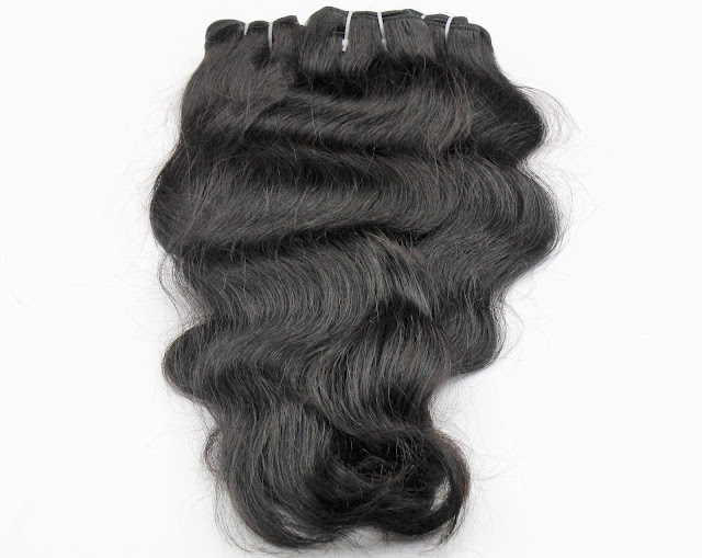 Buying Hair Extension and India Virgin Human Hair Myths