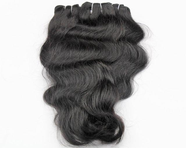 Buying Hair Extension and India Virgin Human Hair Myths