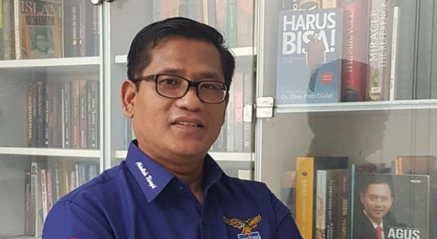 Kawan Rasyid dukung Boemi Poetera di 'Gerakan Medan Berbagi'
