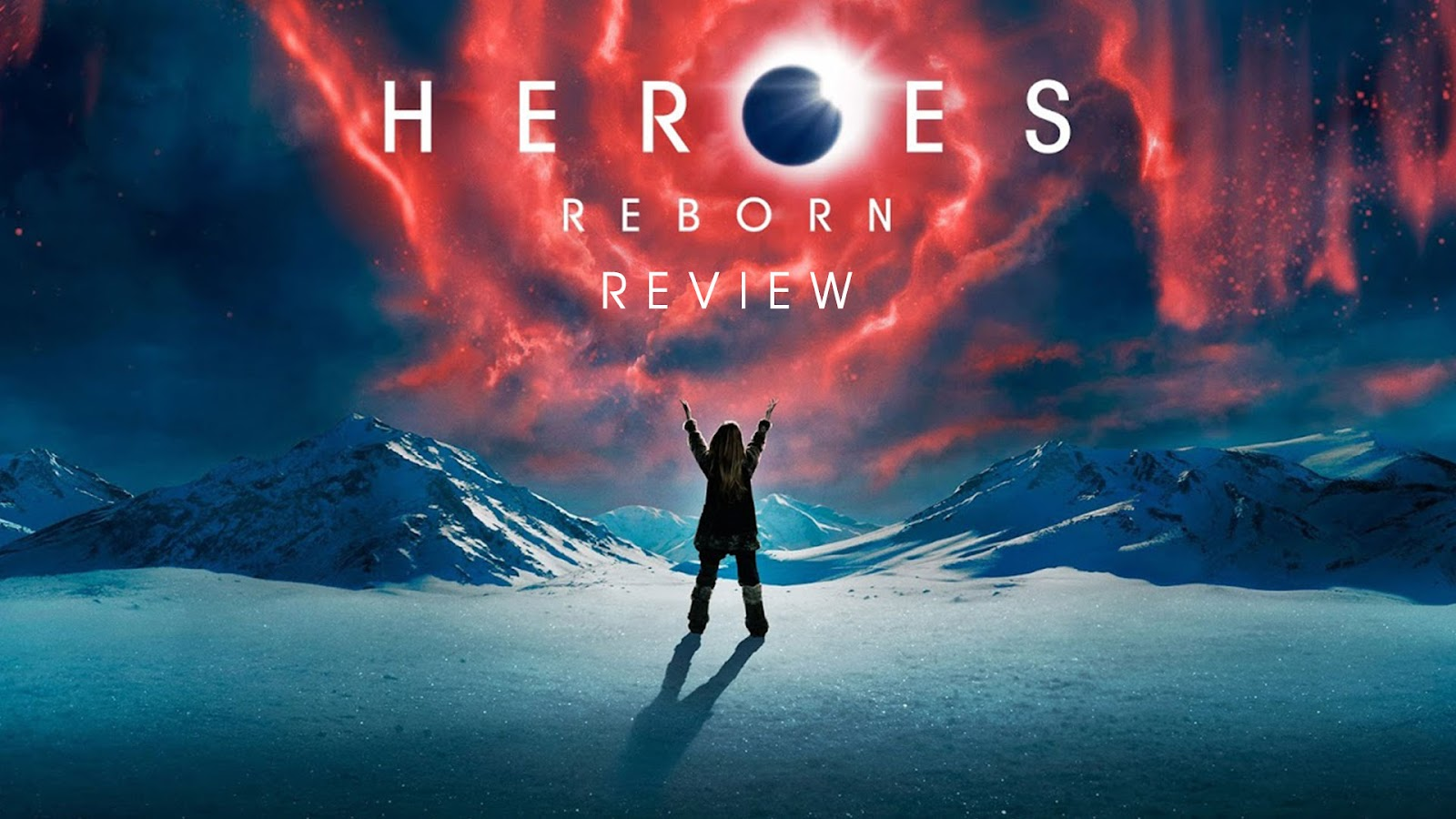 recap Heroes Reborn episode 1 and 2 review