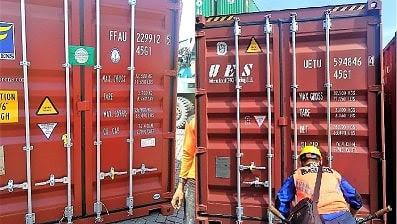 Biaya Import Barang dari china Ke Indonesia