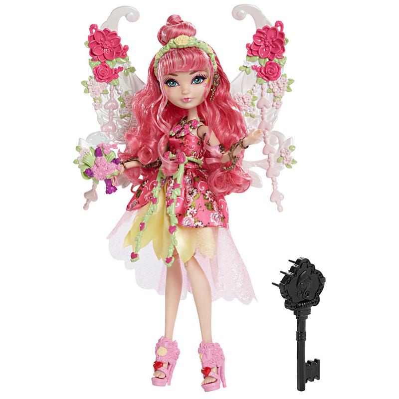 Ever After High Toys R Us : Eah heartstruck dolls merch