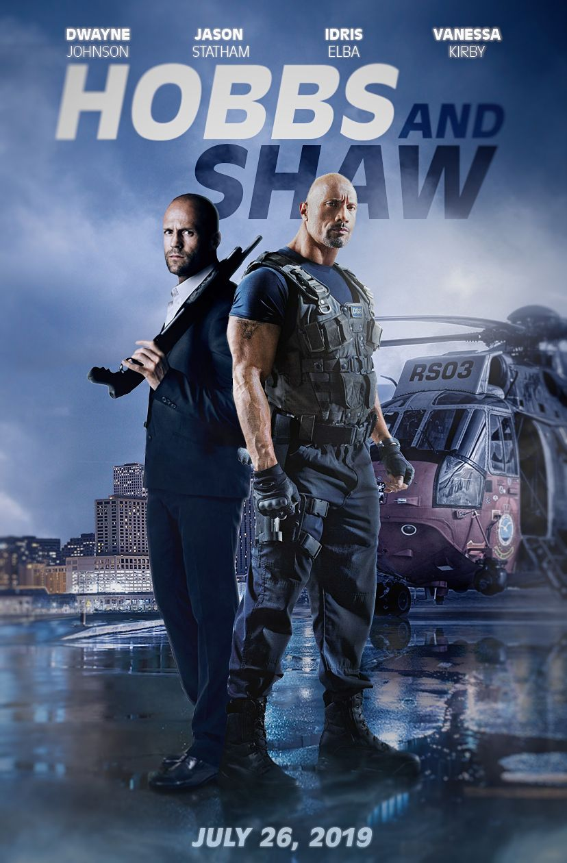Fast And Furious Hobbs And Shaw Streaming : furious, hobbs, streaming, Furious, Hobbs, Movie:, Online, Streaming, Player