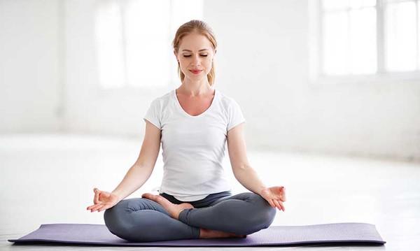 ¿Por qué deberías hacer Yoga?