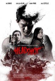 فيلم Headshot 2016 مترجم