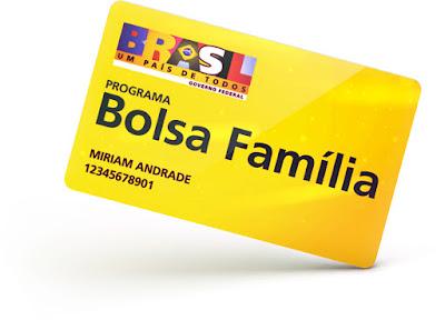 Resultado de imagem para Relatório mostra corte de 381 mil benefícios do Bolsa Família no primeiro mês do ano