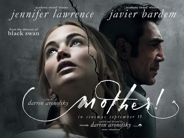Mother! (2017) Subtitle Indonesia BluRay 1080p [Google Drive]
