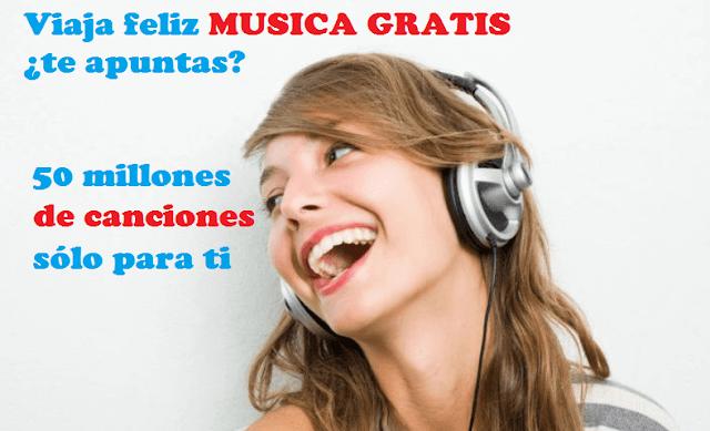 Amazon Music Unlimites pueba gratis de 30 días