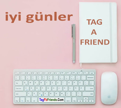 Have A Nice Day TURKISH