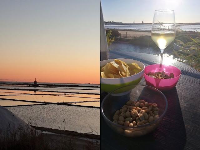 aperitivo al tramonto da mammacaura