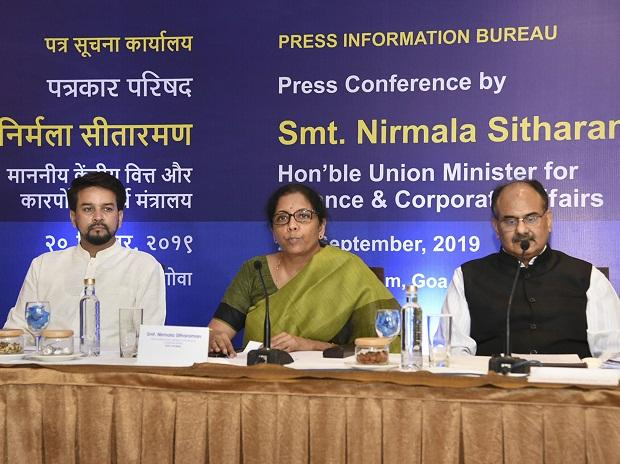 37th GST Council, Daily Current Affairs