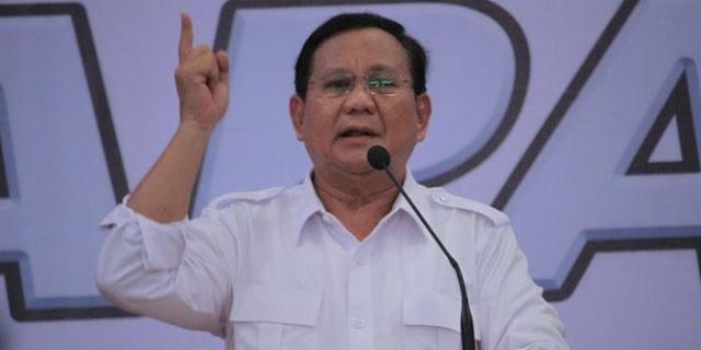 NasDem sebut Prabowo tak layak bilang elite bohong dan maling
