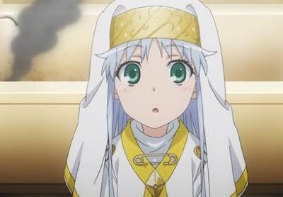 Toaru Majutsu no Index III – Episódio 07
