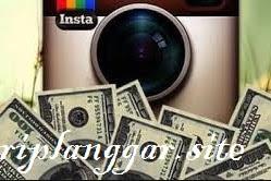 Cara Mudah Menghasilkan Uang dari Instagram