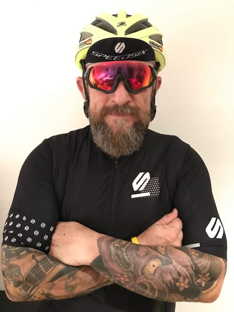 Embajador Speedsix