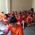 124 Tahanan Kemenkumham Positif Covid-19