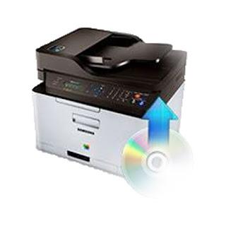 Samsung Printer SCX-8048ND Laser Multifunction Printer Driver Download