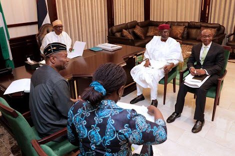 FG Now Have Data On Nigerians With Hidden Assets