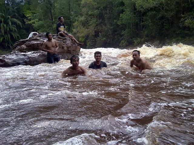 Sungai Hitam, Destinasi Wisata Baru di Nunukan