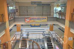 APPBI Harap Kenaikan Pengunjung Mal dengan Buka Bioskop di PPKM Level 3