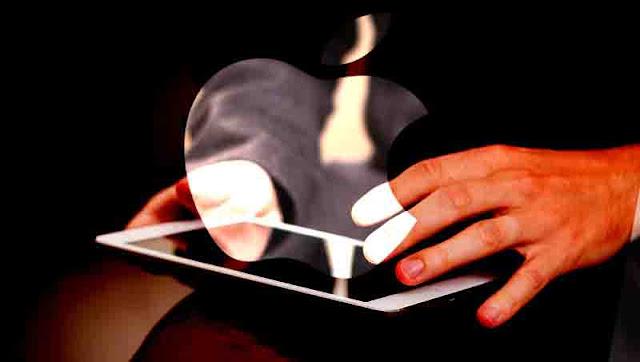 هيكل من التيتانيوم في أجهزة iPad الجديدة ماهو السر ؟