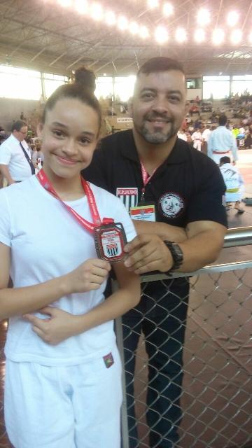 Atletas da Associação Cajatiense de Judô Classificam para fase final do Campeonato Paulista de Judô