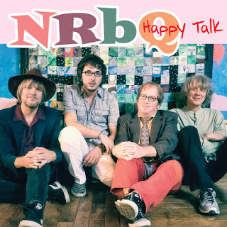 NRBQ's Happy Talk