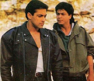 Karan Arjun (1995) Unknown Facts In Hindi