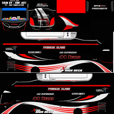 livery bussid 44 trans