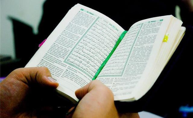 Biar Nggak Jadi Seperti Kuburan dan Rumah Setan, Bentengi Rumah dengan Baca Surat Al-Baqarah