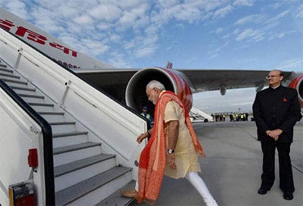 Kerala, Thiruvananthapuram, News, PM, Narendra Modi, Visit, Guruvayoor Temple, Religion, PM Modi to visit Guruvayur on June 8